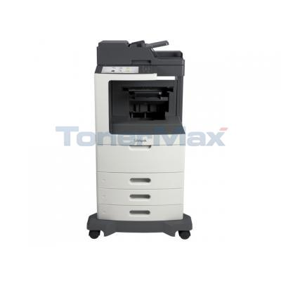 Lexmark MX811dte MFP
